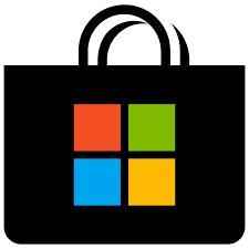 Microsoft Store icoon